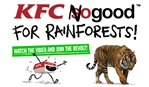 KFC's secret cookbook is a recipe for disaster for the rainforest