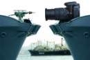 Greenpeace calls on Canon to defend the whales