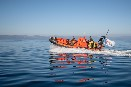 MSF and Greenpeace Launch Life Saving Operations in the Aegean Sea, Part 4