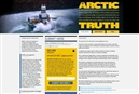 Telling the Arctic Truth