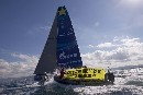 Gazprom Protest At Barcolana Regatta