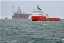 Greenpeace uncovers Gazprom's expired oil spill response plan