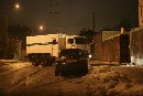 Arctic 30 Transported From Murmansk Detention Center To St Petersburg