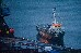 Greenpeace ship Arctic Sunrise Departs Murmansk