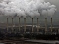 Hazelwood coal power station is the industrialised