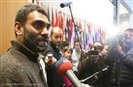 Greenpeace's Kumi Naidoo on Russia and the climate struggle