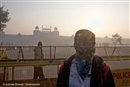 Smog is India's new Instagram filter