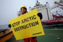 Protect the Arctic
