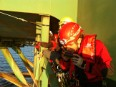 Activists occupy oil rig bound for Arctic drilling