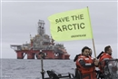 Too eager to drill for Arctic oil