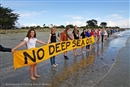 Deep sea oil and gas drilling: not in New Zealand, not anywhere