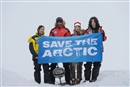 Arctic Protection Demands Political Leadership