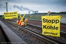 Dispatch from the front-line against dirty coal in Europe