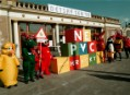 Greenpeace action against PVC toys at toy
