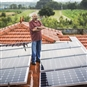 Going Solar - A Great Investment Plan