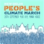 The Peoples Climate March is happening on the 20th of September and here are 10 reasons you absolutely should join in:
