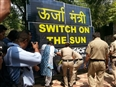 Delhi, high time you go solar say Greenpeace activists