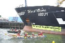 EU Supertrawler Prevented From Plundering The Oceans