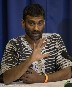 Kumi Naidoo asks for meeting with President Putin