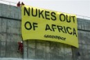 Nukes are not the answer, Zuma!