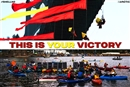 You did it! Shell abandons Arctic drilling
