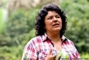 The murder of Berta Cáceres – a sad day for the environment