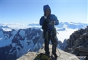 Climbing Fitz Roy in Patagonia without PFCs