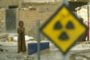 US military radiation expert backs Greenpeace call for full inspection of contaminated communities in Iraq