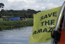Video: The Amazon approaches its moment of truth