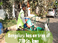 Bengaluru is Generating 3k to 5k Tonnes of Garbage in a Day!