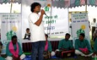 Campaign for an energy revolution launched in Bihar on Gandhi Jayanti