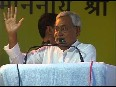 Nitish Kumar visits solar village of Dharnai!
