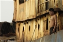 Forced labor on Thai fishing vessels