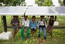 Power from the Sun: A new life for Dharnai, India