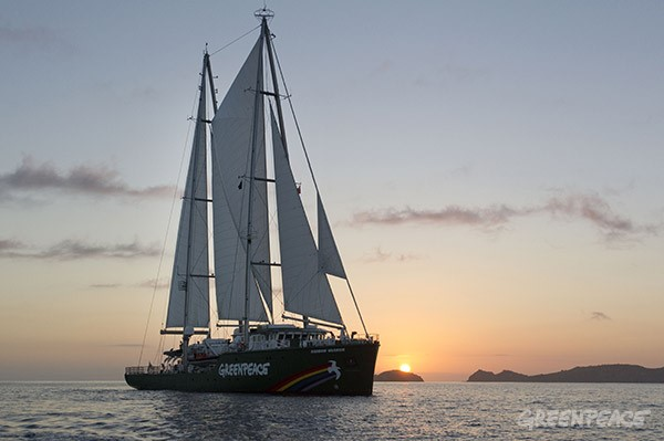 Yeni Rainbow Warrior