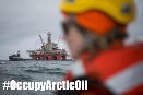 Oil company at centre of Arctic protest coming to NZ
