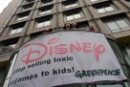 Tests reveal Disney childrenswear contains hazardous chemicals