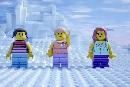 LEGO: Help children save the Arctic