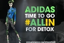 "Is adidas really ""All in"" for Toxic-Free Fashion?"