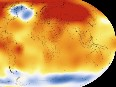 """Record shattering"" NASA announcement indicates NZ faces extreme weather events"