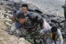 Oil spill in China worsens