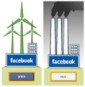 Greenpeace exige a Facebook utilizar 100% energía renovable en su nuevo Data Center