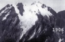 Equatorial glaciers rapidly retreating
