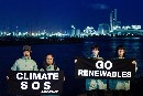 Greenpeace Sends Climate SOS Ahead Of IPCC Meeting