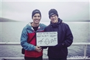 YouTube duo AsapSCIENCE travels with Greenpeace to Save the Arctic!