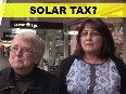 Solar Series - Episode 01 - Solar Tax? Yeah, Nah.