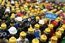 LEGO ends 50 year link with Shell, after one million people respond to Save the Arctic campaign