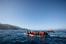 MSF and Greenpeace Launch Life Saving Operations in the Aegean Sea, Part 2