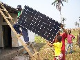 Solar-powered radio launched in Oshwe, DRC