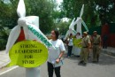 Sonia's office agrees to meet Greenpeace